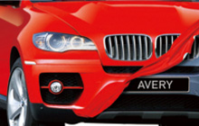 Avery Dennison car wrap and graphics resources