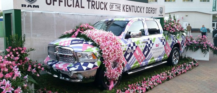 Case Study: Kentucky Derby